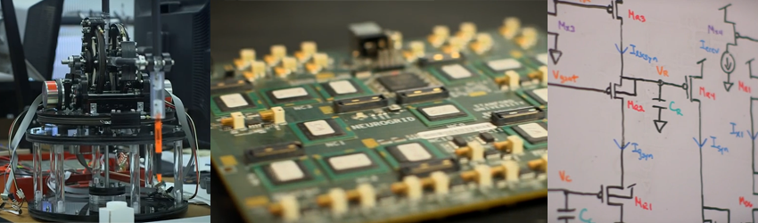 Stanford Bioengineers Have Developed A Circuit Board Modeled On The