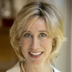Photo of Dr. Amy Ladd, Professor of Orthopaedic Surgery at Stanford University.