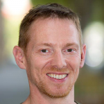 Photo of Dr. Andrew Gentles, Assistant Professor of Medicine at Stanford University.