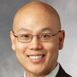 Photo of Dr. Anson Lee, Assistant Professor of Cardiothoracic Surgery at Stanford University.