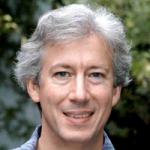 Photo of Dr. Stephen Baccus, Professor of Neurobiology at Stanford University.