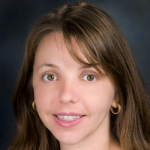 Photo of Dr. Beth Beadle, Professor of Radiation Oncology at Stanford University.