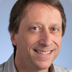 Photo of Dr. Bill Weis, Professor of Structural Biology, Photon Science, and Molecular & Cellular Physiology at Stanford University.