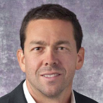 Photo of Dr. Brian Suffoletto, Associate Professor of Emergency Medicine at Stanford University.