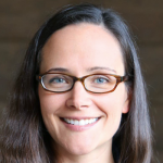 Photo of Dr. Brooke Howitt, Assistant Professor of Pathology at Stanford University