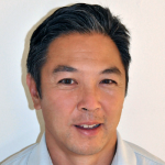 Headshot photo of Dr. Calvin Kuo, Maureen Lyles D'Ambrogio Professor at Stanford University