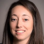 Headshot photo of Dr. Casey Gifford, Assistant Professor of Pediatrics (Cardiology) at Stanford University.