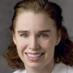 Photo of Dr. Catherine Curtin, Professor of Surgery at Stanford University.
