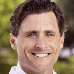 Photo of Dr. Creed Stary, Associate Professor of Anesthesiology, Perioperative & Pain Medicine at Stanford University.