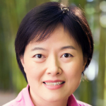 Photo of Dr. Bianxiao Cui, Professor of Chemistry at Stanford University.