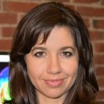 Photo of Dr. Elizabeth Mormino, Assistant Professor of Neurology at Stanford University.