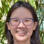 Headshot photo of Dr.  Ellen Yeh, Associate Professor of Pathology and of Microbiology and Immunology at Stanford University.