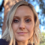 Photo of Dr. Erin Gibson, Assistant Professor of Psychiatry & Behavioral Sciences at Stanford University.