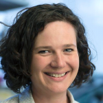 Photo of Dr. Erinn Rankin, Assistant Professor of Obstetrics & Gynecology and Radiation Oncology at Stanford University.