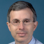Photo of Dr. Frederick Dirbas, Associate Professor of Surgery at Stanford University.