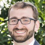 Photo of Dr. Gheorghe Chistol, Assistant Professor of Chemical & Systems Biology at Stanford University