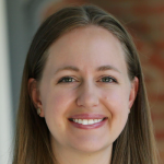Headshot photo of Dr. Lisa Giocomo Assistant Professor of Neurobiology at Stanford University