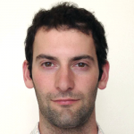 Photo of Dr. Gregory Valiant, Assistant Professor of Computer Science at Stanford University.