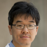 Headshot photo of Dr. Hanlee Ji, Associate Professor of Medicine at Stanford University