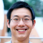 Photo of Dr. Jiajun Wu, Assistant Professor of Computer Science at Stanford University.