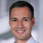 Photo of Dr. Johannes Reiter, Assistant Professor of Radiology at Stanford University