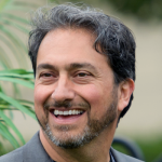 Photo of Dr. Joshua Makower, new Director of the Stanford Byers Center for Biodesign.