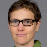 Headshot photo of Dr. Julia Salzman Assistant Professor of Biochemistry and of Biomedical Data Science at Stanford University.
