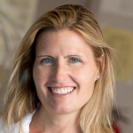 Headshot photo of Dr. Karen Parker, Associate Professor of Psychiatry and Behavioral Sciences at Stanford University