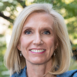 Photo of Dr. Kari Nadeau, Naddisy Foundation Professor of Pediatric Food Allergy, Immunology and Asthma, Professor of Pediatrics (Allergy & Clinical Immunology) and, by courtesy, of Otolaryngology - Head & Neck Surgery
