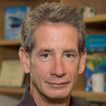 Photo of Dr. Kevin Arrigo, Professor of Earth System Science at Stanford University.