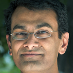Photo of Dr. Purvesh Khatri - Associate Professor of Medicine and Biomedical Data Science at Stanford University.