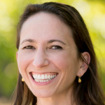 Photo of Dr. Laura Prolo, Assistant Professor of Neurosurgery at Stanford University.