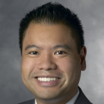 Photo of Dr. Theodore Leng, Associate Professor of Ophthalmology at Stanford University.