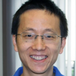 Photo of Dr. Liang Feng, Associate Professor of Molecular and Cellular Physiology at Stanford University.
