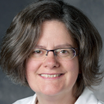Headshot photo of Dr. Marion Buckwalter, Associate Professor of Neurology at Stanford University