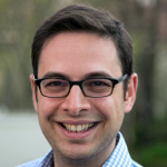 Photo of Dr. Neir Eshel, Assistant Professor of Psychiatry & Behavioral Sciences at Stanford University.