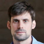Photo of Dr. Nicholas Haber,  Assistant Professor of Education at Stanford University