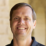 Photo of Dr. Nicholas Melosh, Professor of Materials Science & Engineering at Stanford University.