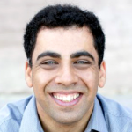 Photo of Dr. Nima Aghaeepour, Assistant Professor of Anesthesiology, Perioperative, & Pain Medicine at Stanford University.