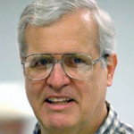 Photo of Dr. Piero Pianetta, Professor of Photon Science and Electrical Engineering at Stanford.