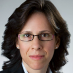 Photo of Dr. Roseanna Zia, Associate Professor of Chemical Engineering at Stanford University.