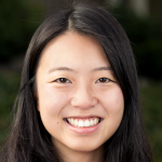 Photo of Dr. Serena Yeung, Assistant Professor of Biomedical Data Science and (by courtesy) of Computer Science and of Electrical Engineering at Stanford University.