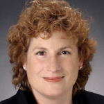 Photo of Dr. Sherry Wren, Professor of Surgery at Stanford University.