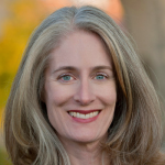 Photo of Dr. Suzan Carmichael, Professor (Research) of Pediatrics (Neonatology), of Obstetrics & Gynecology (Maternal Fetal Medicine) and, by courtesy, of Epidemiology and Population Health at Stanford University.