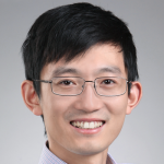 Photo of Dr. Tengyu Ma, Assistant Professor of Computer Science and of Statistics at Stanford University.