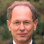 Photo of Dr. Tom Quertermous, Professor of Cardiovascular Medicine at Stanford University.