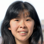 Photo of Dr. Wendy Gu, Assistant Professor of Mechanical Engineering at Stanford University.