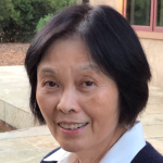 Photo of Dr. Yueh-Hsiu Chien, Professor of Microbiology & Immunology at Stanford University.