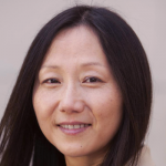 Photo of Dr. Zhenan Bao, Professor of Chemical Engineering at Stanford University.